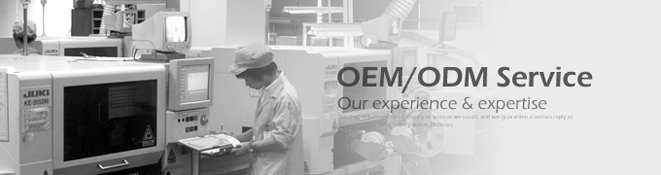 OEM light bulb and fixture manufacturing