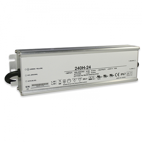 24V Non Dimmable Power Supplies