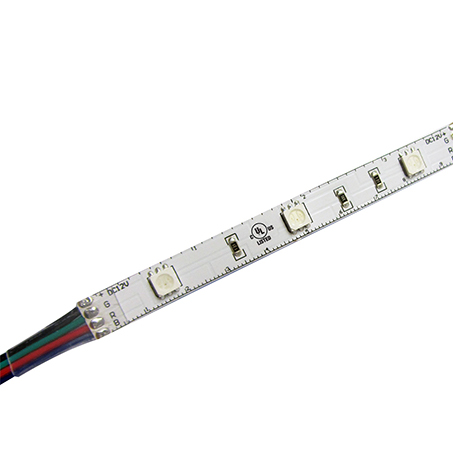 Indoor RGB/W Flexible Strip