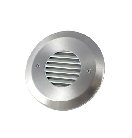 Round LED Step Lights