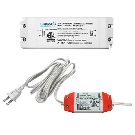 Dimmable 12V