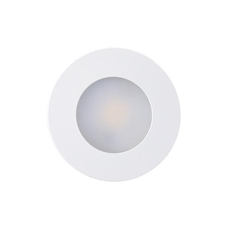 12V Recessed LED Lights