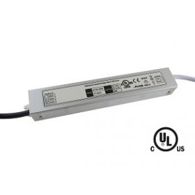 30W LED Indoor Outdoor Power Supply