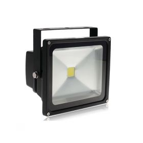50W LED Outdoor Floodlight