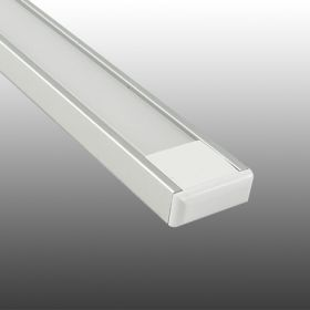 Slim Recessed LED Aluminum Profile