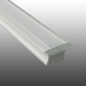 Deep Recessed LED Aluminum Profile