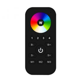 Multi-zone RGBW LED Controller