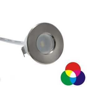 M2 RGB LED Puck Light