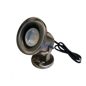 Waterproof LED Spotlight