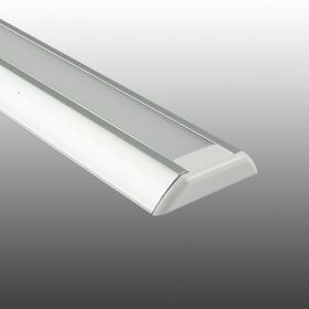Low Surface LED Aluminum Profile