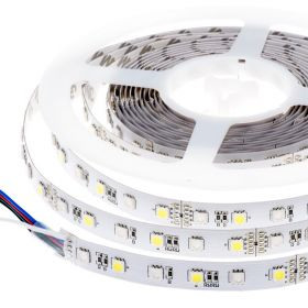 RGBWW Moisture Proof Flexible LED Tape