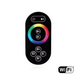 RGB WiFi Touch Controller