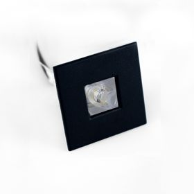 M1 Square LED Puck Light