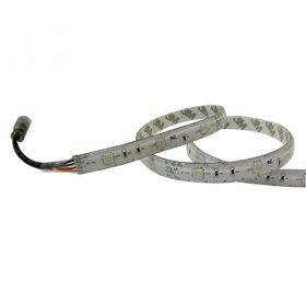 Outdoor RGB Moisture Proof Flexible LED Tape