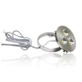 XP3 Power LED Puck Light