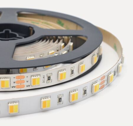 LED Single Color Flexible Strip